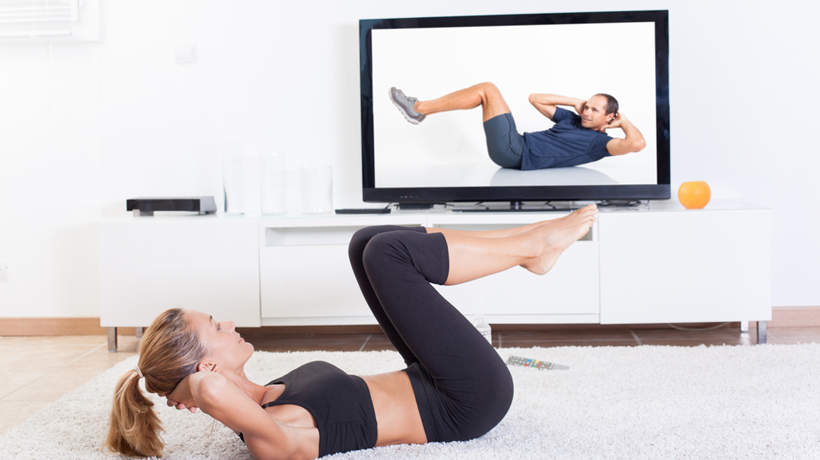 Benefits Of Online Fitness Coaching Programs